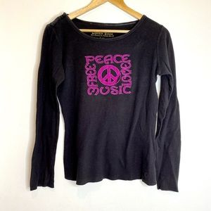 Ladies Lucky Brand Thermal